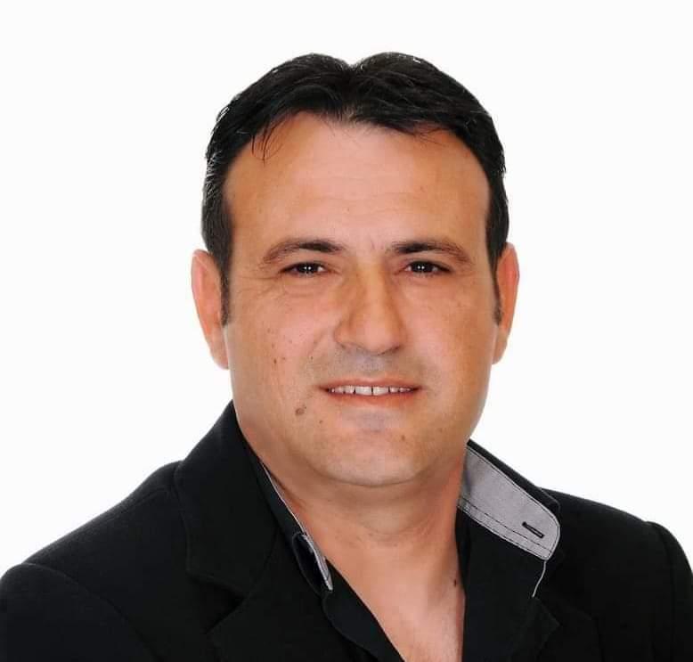 Ο ΘανάσηςΔούδαλης Υποψήφιος Δημοτικός σύμβουλος με τον συνδυασμό του Ανδρέα Κουλοχέρη FB IMG 1557050618097
