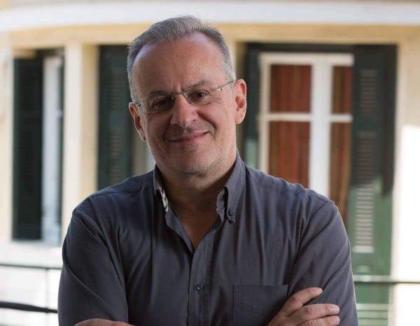 Θανάσης Ζεμπίλης:«Αλλάζουμε την Ελλάδα αλλάζουμε την Έυβοια»