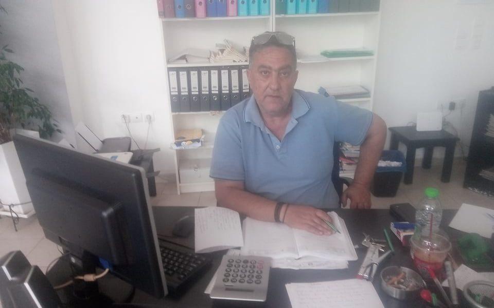 Εκτός λειτουργίας το ΑΤΜ της Εθνικής τράπεζας στα Ψαχνά.Μιχάλης Καλαβρής:«Αρχίζω και συμπαθώ αυτούς που τα σπάνε» ! 14 1