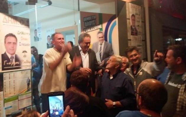 Γιώργος Ψαθάς: Ο Δήμαρχος που έχει βρει την συνταγή και ανέτρεψε όλα τα προγνωστικά