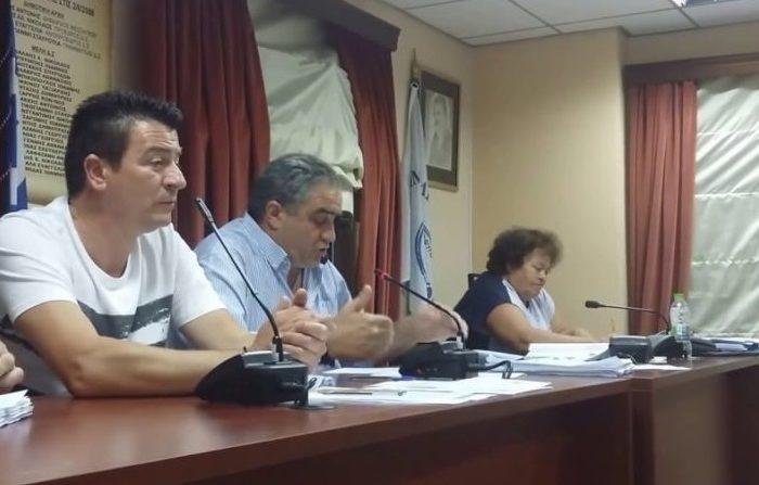 Συνεδριάζει το Δημοτικό συμβούλιο την Δευτέρα 15 Ιουλίου (Τα 13 θέματα της ημερήσιας διάταξης)