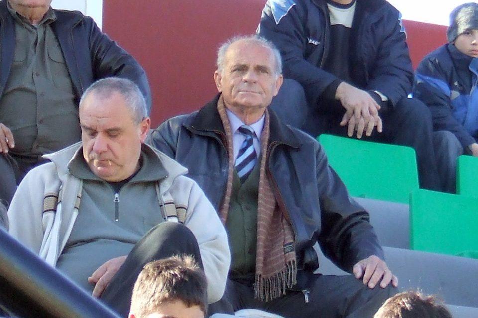 Έφυγε από την ζωή ο πρώην Δήμαρχος Ψαχνών Σπύρος Σπυρόπουλος