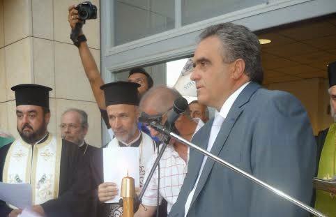 Παρασκευή 30 Αυγούστου η ορκομωσία της νέας Δημοτικής αρχής του Δήμου Διρφύων Μεσσαπίων