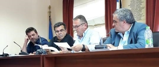 Την Τετάρτη 30 του μηνός συνεδριάζει το Δημοτικό συμβούλιο του Δήμου Διρφύων Μεσσαπίων.(Τα 8 θέματα της ημερήσιας διάταξης)