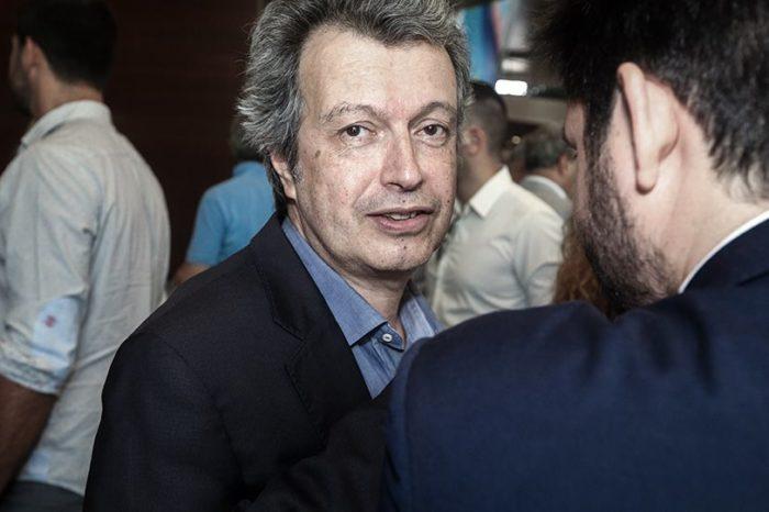 Πέτρος Τατσόπουλος: Κέρδισε την πρώτη μάχη του χειρουργείου - Κρίσιμα τα επόμενα 24ωρα