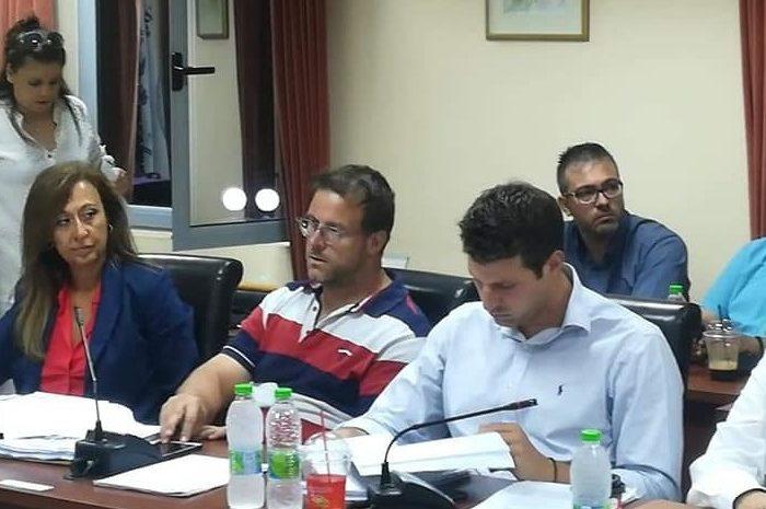 Την Τετάρτη 27 του μηνός συνεδριάζει το Δημοτικό συμβούλιο του Δήμου Διρφύων Μεσσαπίων