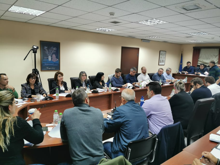 Δημοτικό συμβούλιο Δήμου Διρφύων Μεσσαπίων (φωτογραφίες) 78185263 518407552046421 4135709990268698624 n