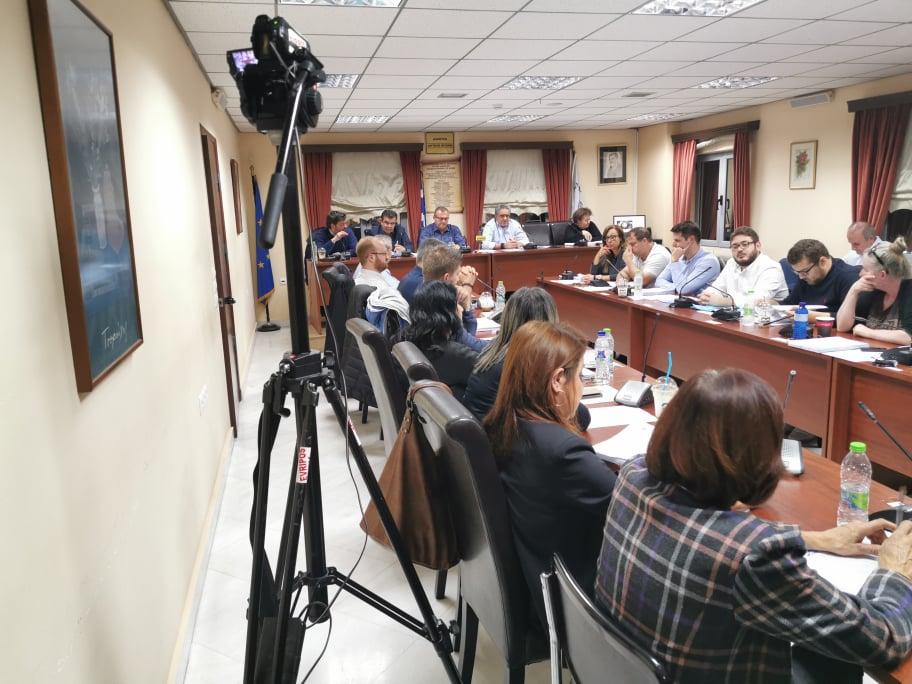 Δημοτικό συμβούλιο Δήμου Διρφύων Μεσσαπίων (φωτογραφίες) 78210922 2559424180843112 190214334784208896 n
