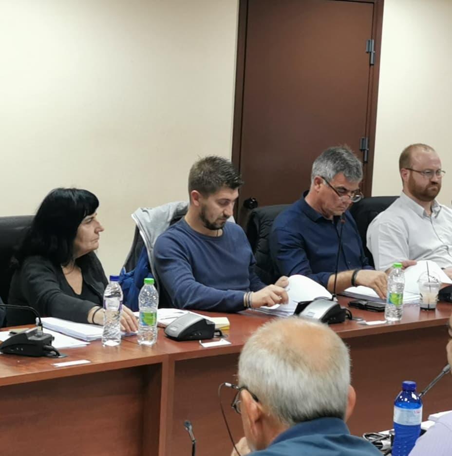 Δημοτικό συμβούλιο Δήμου Διρφύων Μεσσαπίων (φωτογραφίες) 78257618 464819627503582 6319081298367348736 n
