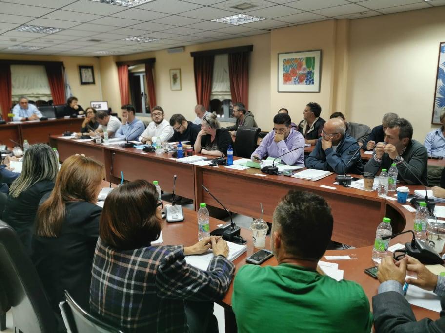 Δημοτικό συμβούλιο Δήμου Διρφύων Μεσσαπίων (φωτογραφίες) 78684089 725682987914873 8314466225837047808 n
