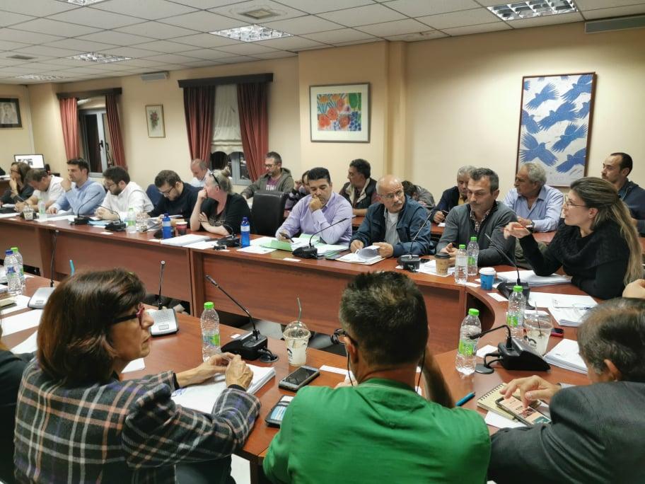 Δημοτικό συμβούλιο Δήμου Διρφύων Μεσσαπίων (φωτογραφίες) 79151466 730724844095274 3477162457204523008 n