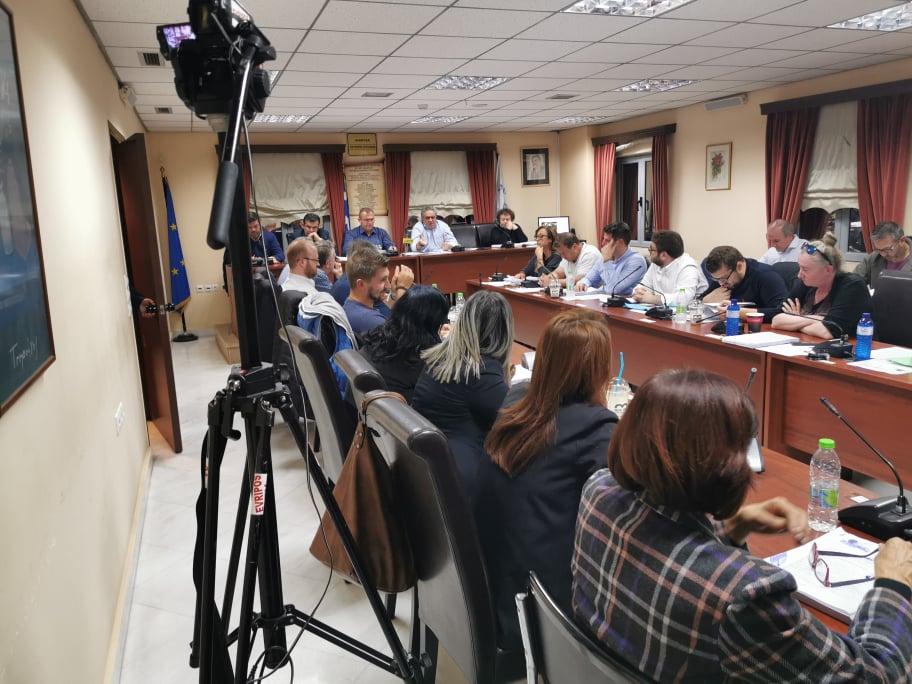 Δημοτικό συμβούλιο Δήμου Διρφύων Μεσσαπίων (φωτογραφίες) 79385169 493131934638361 346764402369757184 n