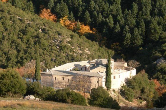 Μοναστήρι γίνεται… δομή φιλοξενίας προσφύγων στην Ηλεία