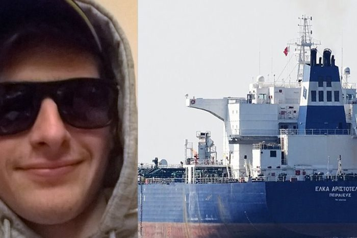 Συνεχίζεται το θρίλερ στο Τόγκο: Με πρόβλημα υγείας ο 20χρονος Έλληνας ναυτικός που κρατούν οι πειρατές