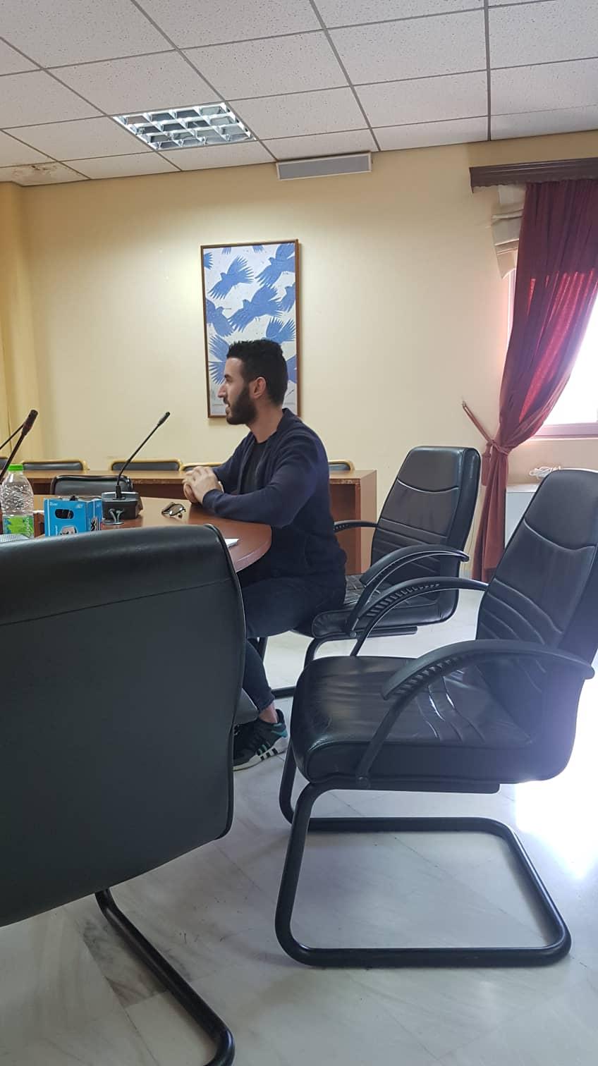 Πραγματοποιήθηκε το εργαστήριο με θέμα  «Επαγγελματικός Προσανατολισμός και Συμβουλευτική» από το Κέντρο κοινότητας του Δήμου Διρφύων Μεσσαπίων (φωτογραφίες) 77024040 2467317623533990 5706602512233005056 n
