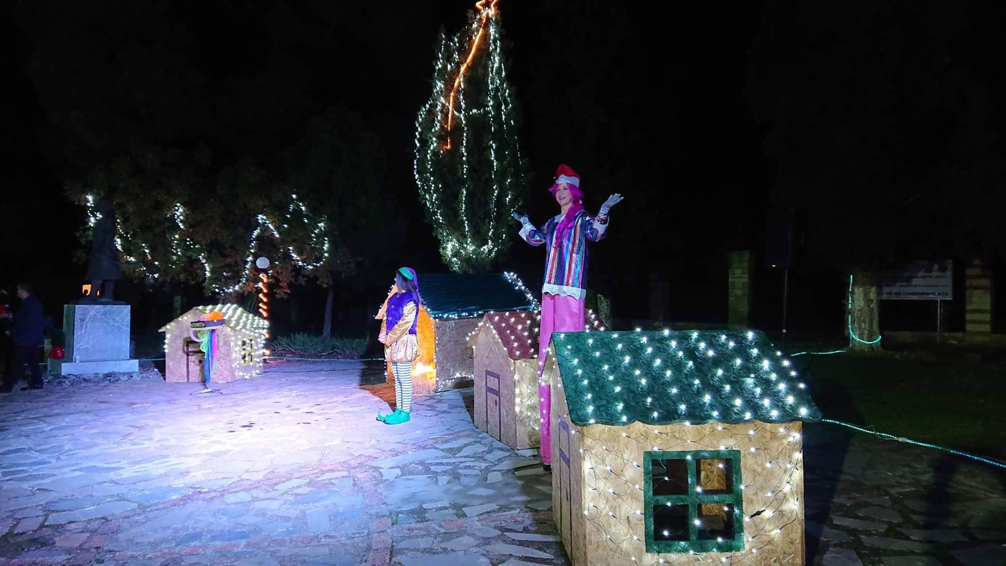 Πραγματοποιήθηκαν οι Χριστουγεννιάτικες εκδηλώσεις στην Τριάδα (φωτό) 78356533 2593097710976630 4981247849506275328 n