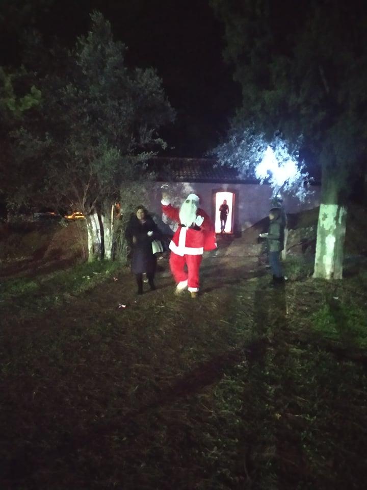 Πραγματοποιήθηκαν οι Χριστουγεννιάτικες εκδηλώσεις στην Τριάδα (φωτό) 78389798 559986764814403 1585177110744399872 n