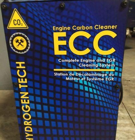 Εσωτερικός καθαρισμός κινητήρα με υδρογόνο για πρώτη φορά στα Ψαχνά