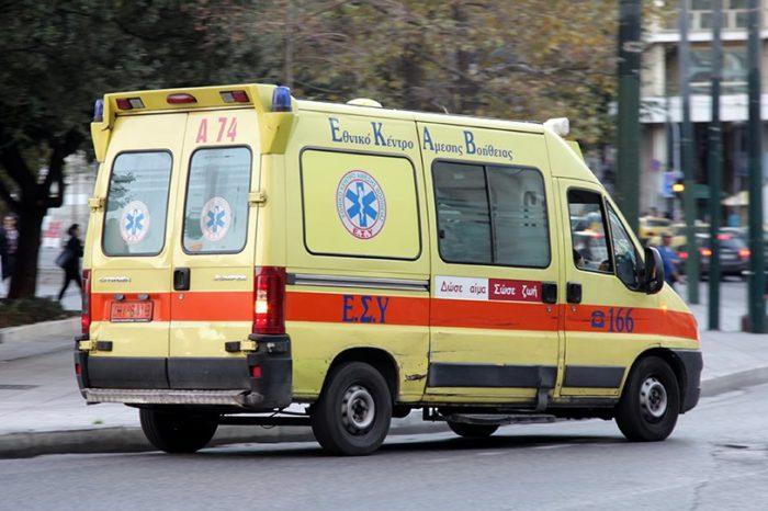 Τραγωδία στο Μεταξουργείο: Βρήκαν τους γονείς τους νεκρούς από αναθυμιάσεις