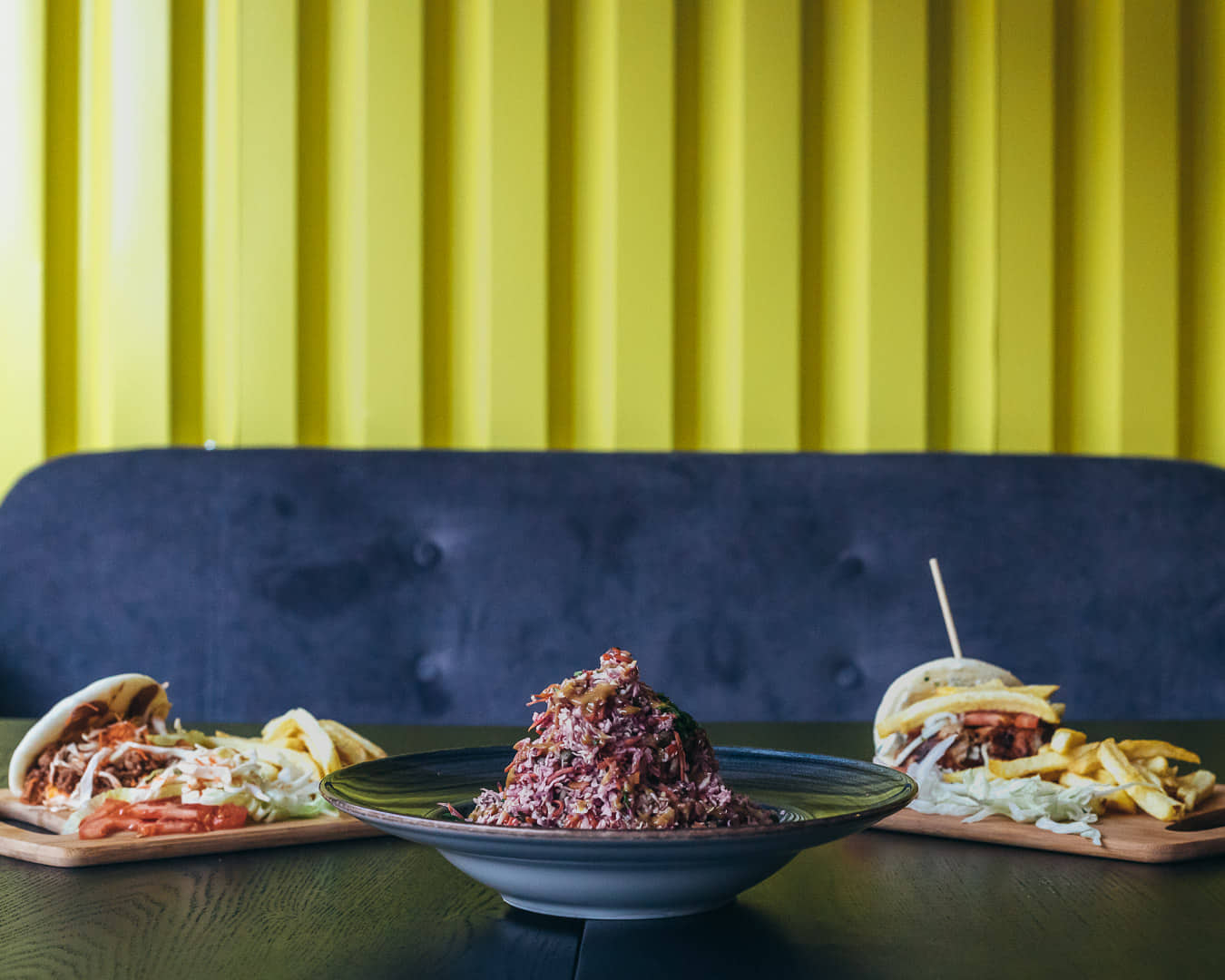 Ψαχνά: Άνοιξε το Grill House «Στο Ψαχνό» sinolo 6
