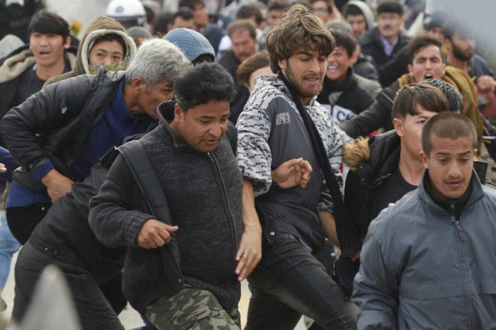 Μεταναστευτικό: Επιτάσσουν χώρους για τα κλειστά κέντρα κράτησης - Όλο το σχέδιο της κυβέρνησης
