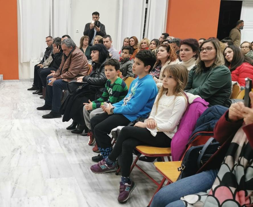 Δημήτρης Σούρας:«Τέταρτη χώρα στην Ευρώπη σε Bullying η Ελλάδα...» 86289267 2493947340846237 1018220863368986624 n