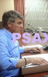 Δημήτρης Γιαννούτσος:«Όσοι θέλουν να δώσουν αίμα μπορούν την Κυριακή στο Μέγαρο  Περιφερειακής Ενότητας  Ευβοίας στην Χαλκίδα» 1 22