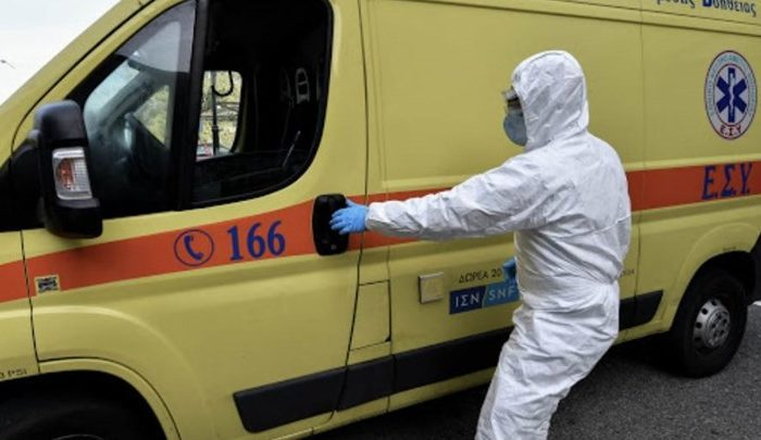 Κορονοϊός: Κατέληξε ηλικιωμένος στην Ξάνθη - Στους 21 οι νεκροί στην Ελλάδα