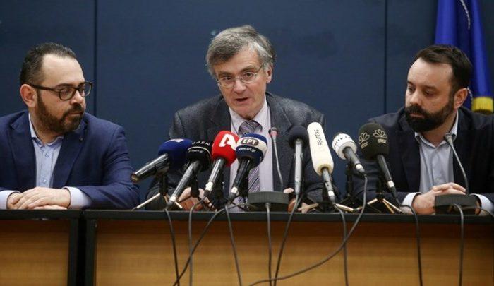 Κορονοϊός: 21 νέα κρούσματα - 352 συνολικά στη χώρα - BINTEO