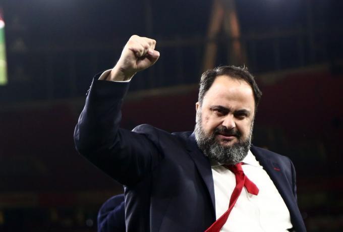 Ολυμπιακός: Ο Μαρινάκης νίκησε τον κορωνοϊό