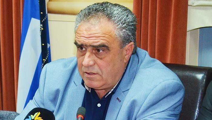 Γιώργος Ψαθάς: «Οι ομάδες συντηρούν τα γήπεδα και ο Δήμος βοηθά»