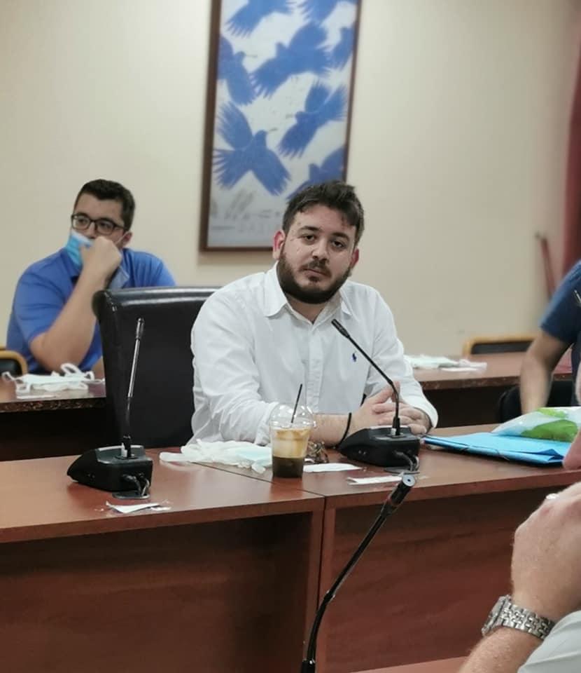 Η «κεκλεισμένων των θυρών» συνεδρίαση του Δημοτικού συμβουλίου του Δήμου Διρφύων Μεσσαπίων (φωτό-video) 100597170 2939551242800697 6109886807317413888 n