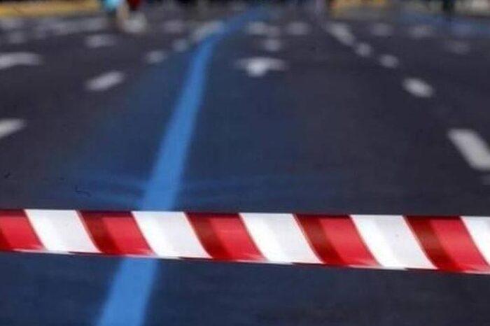 Κλειστός για τα ΙΧ κάθε Κυριακή 7:00-10:00 το πρωί ο δρόμος μπροστά από την εκκλησία του Αγίου Νικολάου στα Ψαχνά με απόφαση του συμβουλίου Ψαχνών