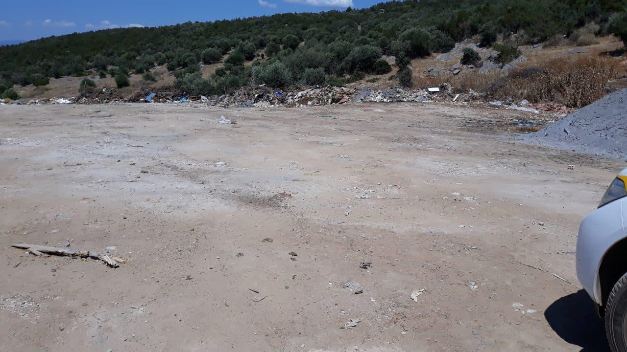 Καθαρίστηκε ο χώρος που θα εγκατασταθεί ο ΒΙΟΚΑ-Παρακαλούνται να μην πετούν σκουπίδια οι πολίτες 104761271 959746621140600 8112721800918680301 n 1