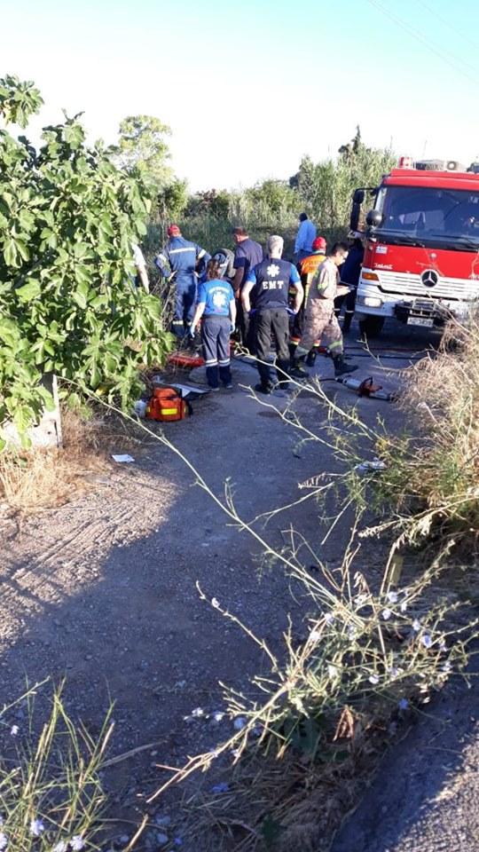 Θανατηφόρο τροχαίο στον  Κολοβρέχτη: Σκοτώθηκε 23χρονος (φωτό) 105011705 591491274888652 5006871443051055636 n