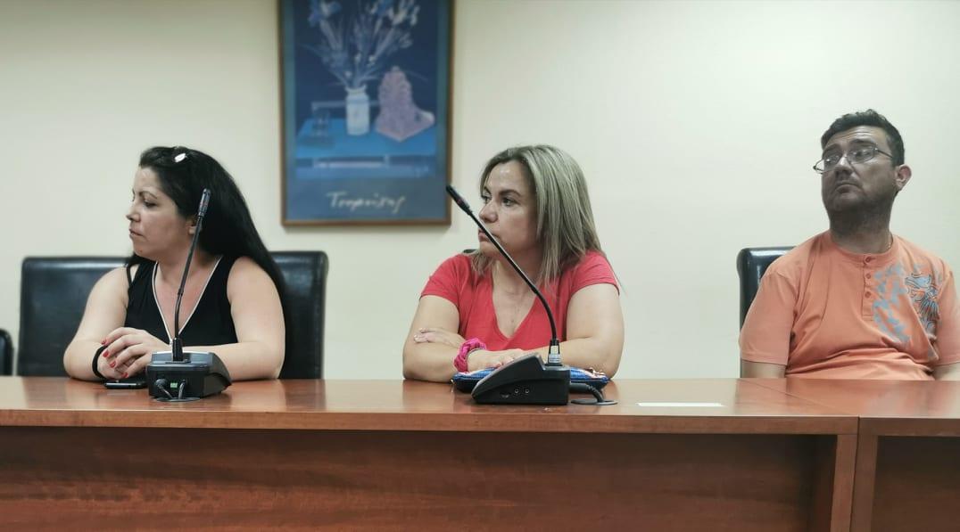 Πραγματοποιήθηκε η πρώτη συνάντηση για την δημιουργία εθελοντικής ομάδας πρώτων βοηθειών στο Δημαρχείο των Ψαχνών 116294010 663753814351493 6799997689095154790 n