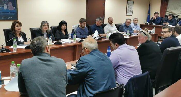 Το Δημοτικό συμβούλιο του Δήμου Διρφύων Μεσσαπίων (29/7/20) σε video