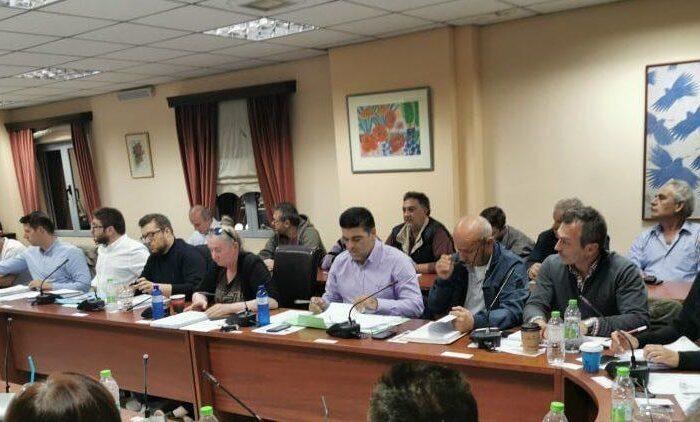 Συνεδριάζει την Τετάρτη 29 Ιουλίου το Δημοτικό συμβούλιο του Δήμου Διρφύων Μεσσαπίων-Τα 12 θέματα της ημερήσιας διάταξης