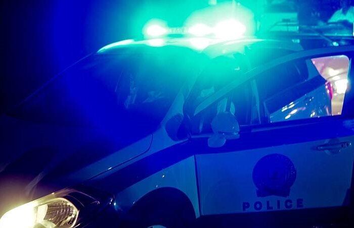 Ψαχνά:Αυστηροί έλεγχοι της Αστυνομίας σε νυχτερινά μαγαζιά το βράδυ του Σαββάτου-Διεκόπη  μουσική εκδήλωση
