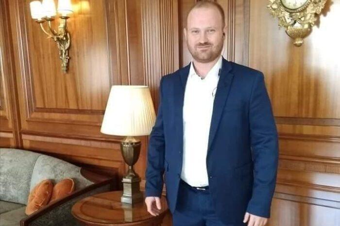 Αποχωρεί από Αντιδήμαρχος Δήμου Διρφύων Μεσσαπίων  ο Ανδρέας Φρατζής:«Αρνήθηκα την πρόταση του Δημάρχου να συνεχίσω...»