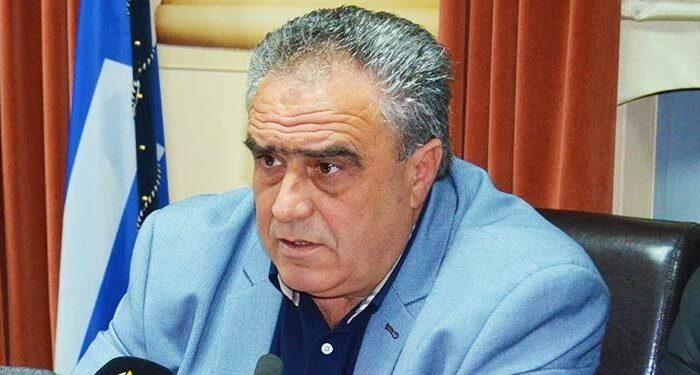 Ανακοίνωση Δημάρχου για τα νέα μέτρα Covid 19