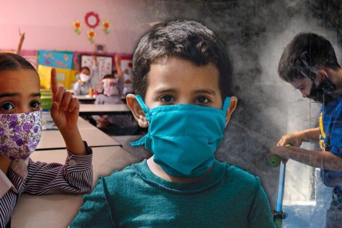 Ανοιγμα σχολείων: Γιατί οι μαθητές θα λάβουν μία μάσκα αντί για δύο - Ποια είναι η κατάλληλη