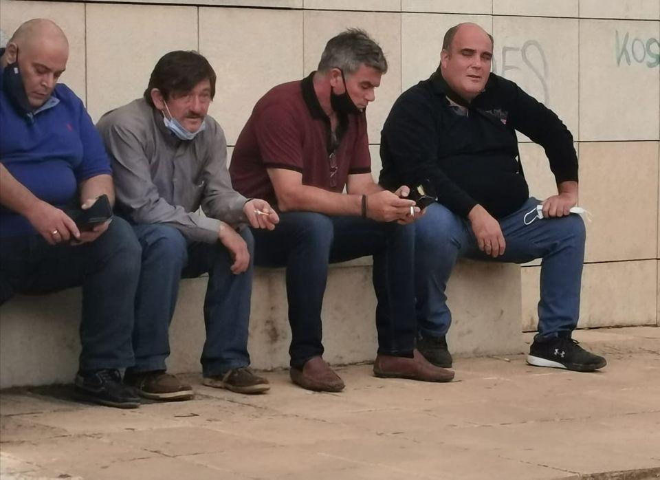 Ανθρωπιστική βοήθεια στους πληγέντες του Δήμου Διρφύων Μεσσαπίων από τον Σίμο Κεδίκογλου και από Προέδρους ΔΗΜΤΟ Ευβοίας (φωτό-video) 120928196 390495138777057 6902856757345475733 n