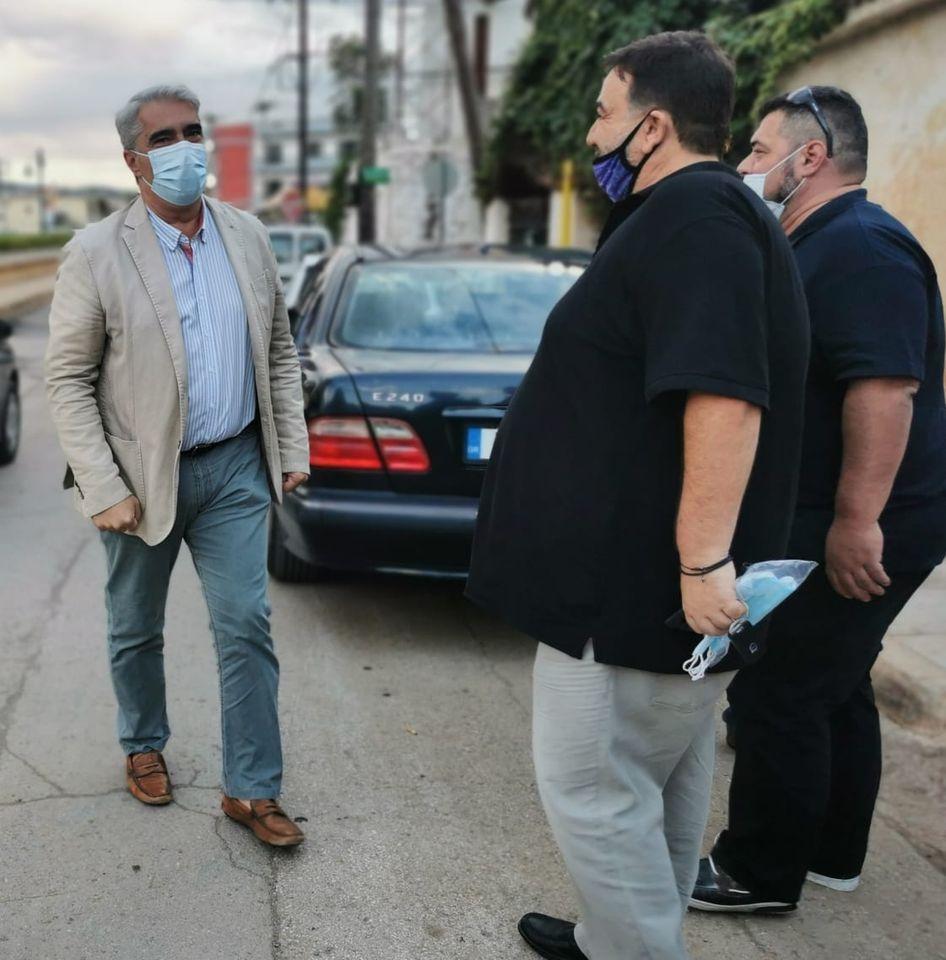 Ανθρωπιστική βοήθεια στους πληγέντες του Δήμου Διρφύων Μεσσαπίων από τον Σίμο Κεδίκογλου και από Προέδρους ΔΗΜΤΟ Ευβοίας (φωτό-video) 120938776 700939607298709 2284531934391133468 n