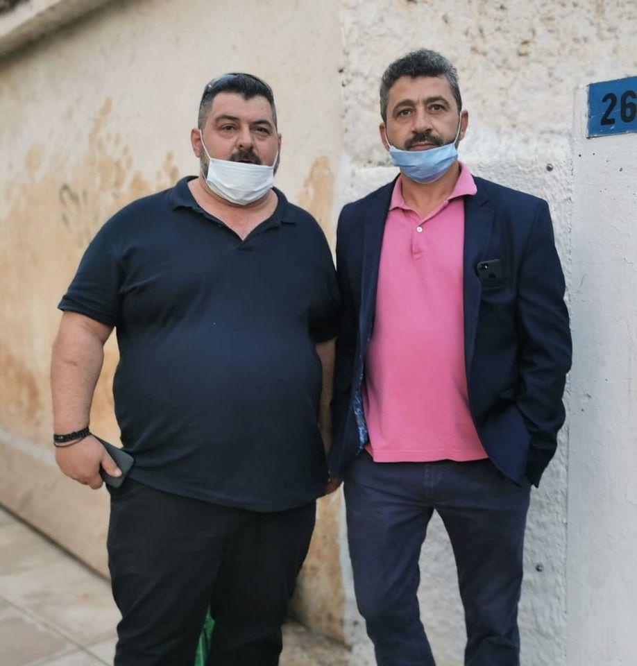 Ανθρωπιστική βοήθεια στους πληγέντες του Δήμου Διρφύων Μεσσαπίων από τον Σίμο Κεδίκογλου και από Προέδρους ΔΗΜΤΟ Ευβοίας (φωτό-video) 121031391 265421148054907 2694906427894585873 n