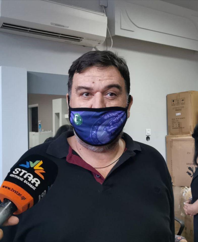 Ανθρωπιστική βοήθεια στους πληγέντες του Δήμου Διρφύων Μεσσαπίων από τον Σίμο Κεδίκογλου και από Προέδρους ΔΗΜΤΟ Ευβοίας (φωτό-video) 121056410 970892679989664 2549501541287790914 n