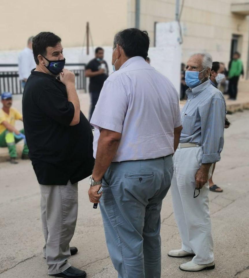 Ανθρωπιστική βοήθεια στους πληγέντες του Δήμου Διρφύων Μεσσαπίων από τον Σίμο Κεδίκογλου και από Προέδρους ΔΗΜΤΟ Ευβοίας (φωτό-video) 121105329 877611626104331 2280053213019899970 n