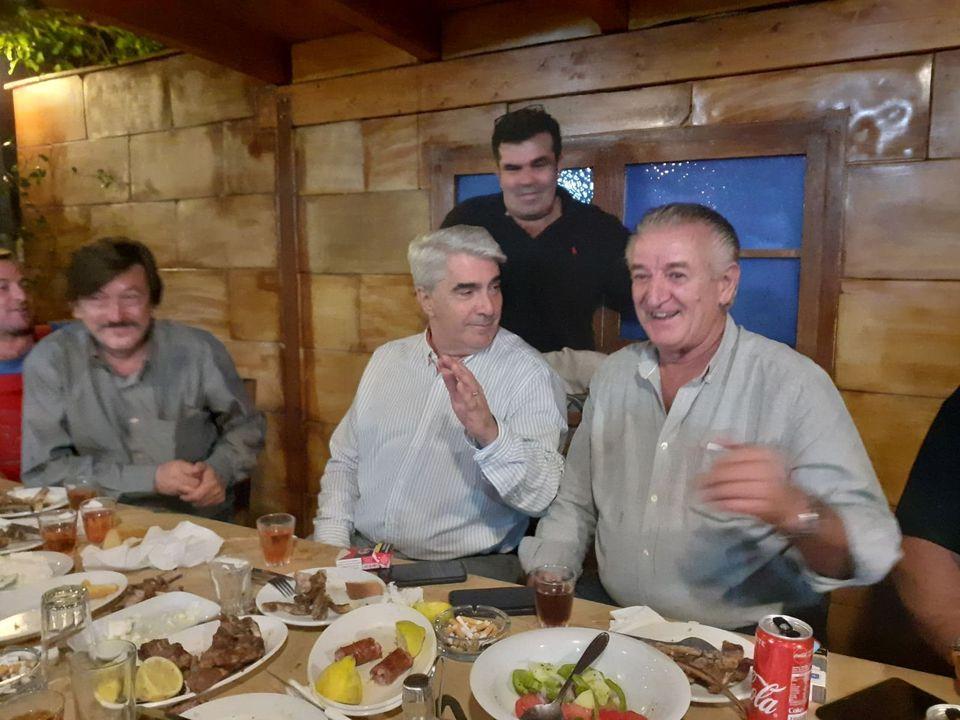 Ανθρωπιστική βοήθεια στους πληγέντες του Δήμου Διρφύων Μεσσαπίων από τον Σίμο Κεδίκογλου και από Προέδρους ΔΗΜΤΟ Ευβοίας (φωτό-video) 2 1