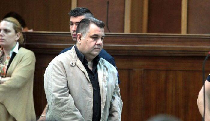 Δίκη Χρυσής Αυγής: Ισόβια και δέκα χρόνια στον Ρουπακιά