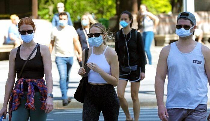 Κορωνοϊός:Νέα μέτρα προστασίας στην Εύβοια-Υποχρεωτική παντού η μάσκα  από Δευτέρα 12 Οκτωβρίου-Κλειστά από τις 00:30 όλα τα καταστήματα